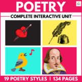 Poetry Power Pack