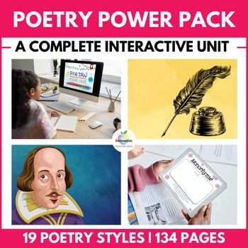 Poetry Power Pack