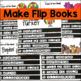 Poetry Station Flip Books: November