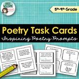 Poetry Activity