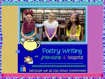 Social Skills - Appreciating Life and Friendship - Poetry
