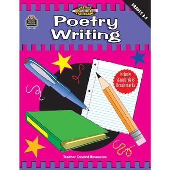 Poetry Writing HARD COPY