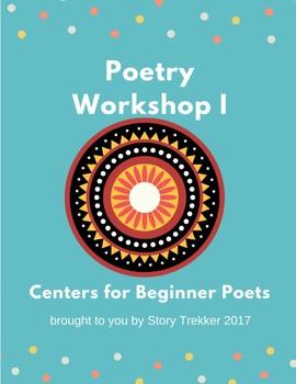 Poetry Writing Workshop for Beginners