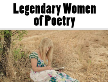 Poetry by Women (60 pages) ready to print