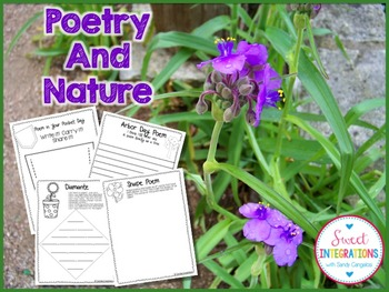 POETRY IN NATURE