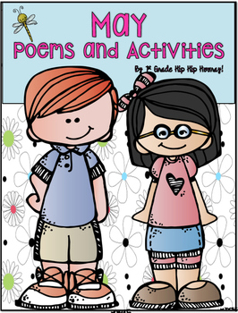 Poetry...May/June...Activities