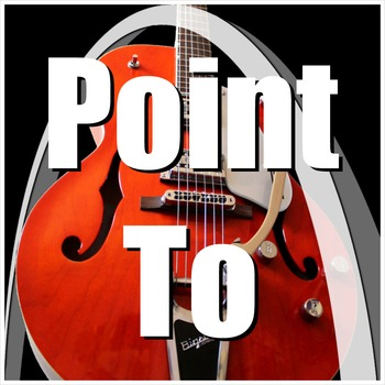 Receptive Identification Song - Point To