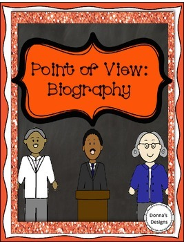Point of View: Biography