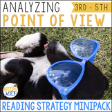 Point of View Reading Strategy MiniPack