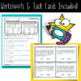 Point of View Task Cards - Common Core Aligned