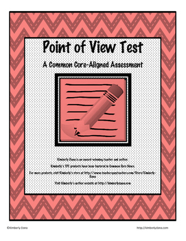 Point of View Test