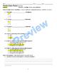Points Lines & Plane- Bundle Homework, Quiz, Graphic Organ