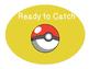 Pokemon Behavior Chart