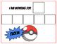 Pokemon GO Evolution Token Board