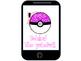 Pokemon GO! Prepositions