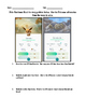 Pokemon GO Work on Math 2!