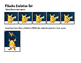Pokemon Go Evolution Token Board 2