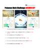 Pokemon Math Challenge