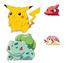 Pokemon Place Value Task Cards- DOCX Editabe File