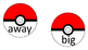Pokemon Pokeball Sight Words