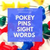 Pokey Pins Sight Words BUNDLE