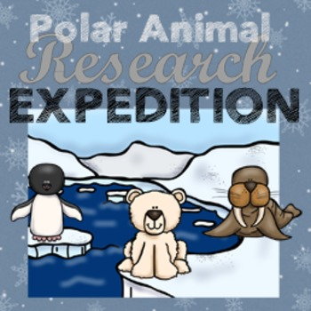 Polar Animal Research Expedition