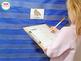 Polar Animals Writing Center Activities