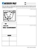 Polar Bear -- 10 Resources -- Coloring Pages, Reading & Ac