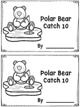 Polar Bear Catch 10 Booklet