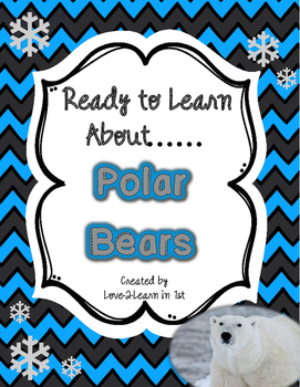 Polar Bear Close Reading