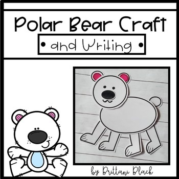 Polar Bear Craft & Writing