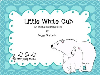 Polar Bears/Songs/Musical Drama