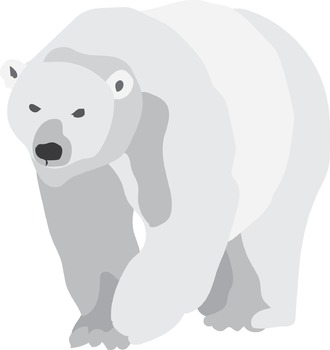 Polar Bear (clip art)