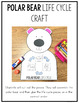 Polar Bears Nonfiction Unit and Craft