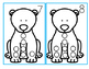 Polar Bears Math and Literacy Activities and Centers for P
