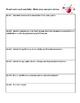 Solar System Scavenger Hunt- Read The Room- Grades 3-6
