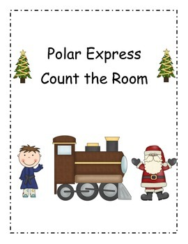 Polar Express Count the Room