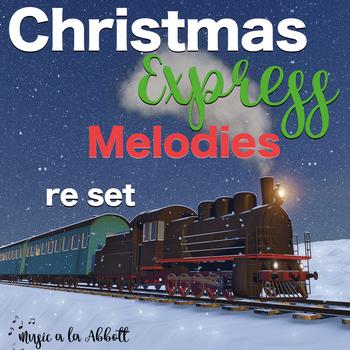 Polar Express Melodies: fa