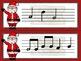 Polar Express Melodies: re