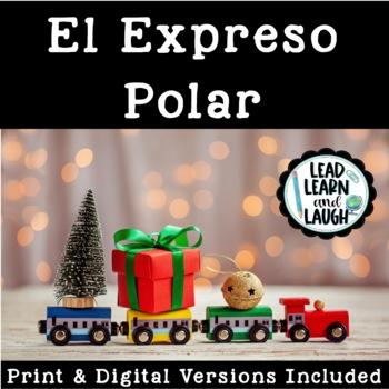 Polar Express Preterite Paragraph