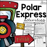 Polar Express Unit from Teacher's Clubhouse