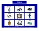Police Bingo! Multiple Boards [speech therapy and autism]