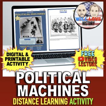 Political Machines Activity