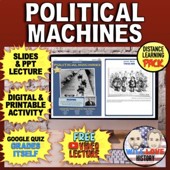 Political Machines Bundle
