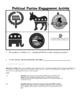Political Parties, Elections, Propaganda, & Media- Interac