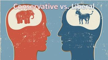 Political Views Survey and Essay