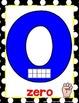 Polka Dot Anchor Charts 0-10