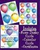 Polka Dot Birthday Balloon Kit ~ 500 Followers Celebration