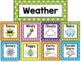 Polka Dot Calendar Set (Scribble Dot)