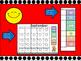 Polka Dot Clip Chart & Calendars BUNDLE - 6 Behavior Level